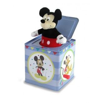 Australia MICKEY JACK IN BOX