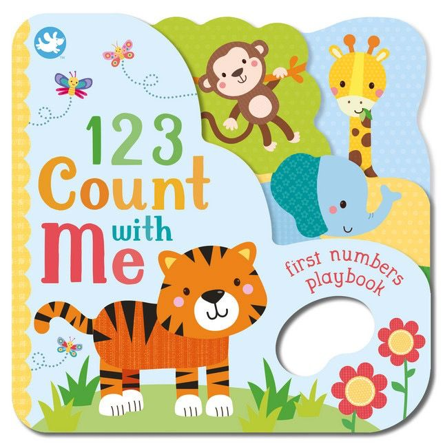 Australia 123 COUNT WITH ME GRAB PLAYBK