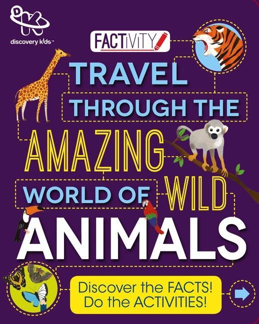 Australia AMAZING WORLD OF WILD ANIMALS