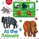 Australia ALL THE ANIMALS The World of Eric Carle
