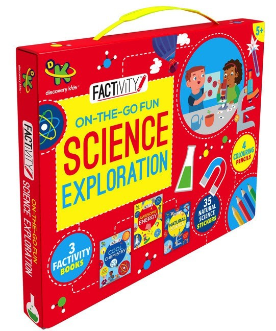 Australia SCIENCE EXPLORATION