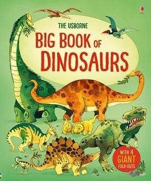 Australia Big Book Of Dinosaurs