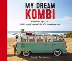 Australia My Dream Kombi