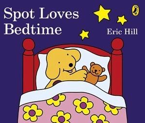 Australia Spot Loves Bedtime