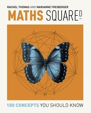 Australia Maths Squared: 100 Concepts You Should Know