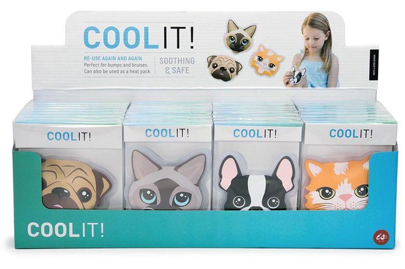 Australia Cool It - Cats & Dogs