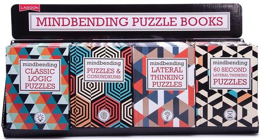 Australia Mindbender Books