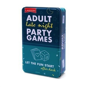 Australia Adult Late Night Party Games