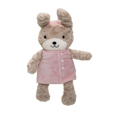 Australia Plush bunny Kit Rose
