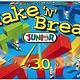 Australia Rburg - Make 'N' Break Junior Game