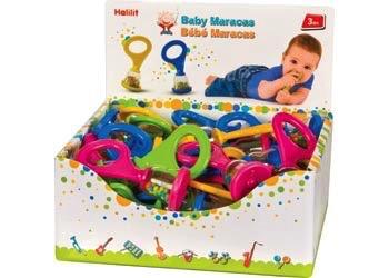 Australia Halilit - Baby Maracas