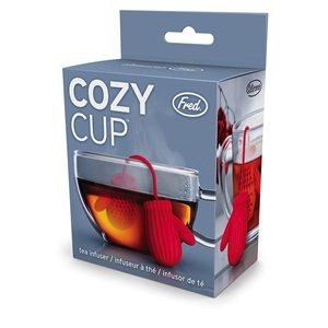 Australia Cozy Cup Tea Infuser