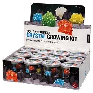 Australia Crystal Growing Kit