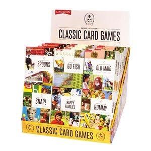 Australia Ladybird Classic Card Games