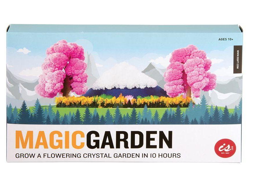 Australia Magic Garden