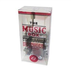Australia Music Box - Greensleeves