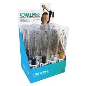Australia StressHead - Vibrating Head Massager