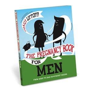 Australia The Pregnancy Book for Men