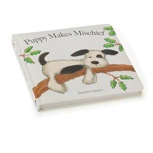 Australia Puppy Makes Mischief Book