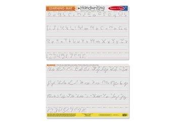 Australia M&D • Handwriting Write-A-Mat