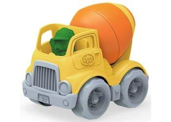 Australia Green Toys - Construction - Mixer