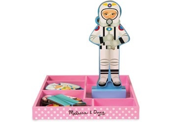 Australia M&D • Julia Magnetic Dress-Up