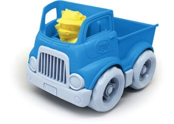 Australia Green Toys - Pick-up Truck w/ Figure