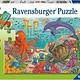Australia Rburg - Ocean Friends 35pc Puzzle