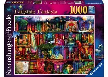 Australia Rburg- Fairytale Fantasia Aimee Stewart 1000pc