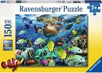 Australia Rburg - Underwater Paradise Puzzle 150pc