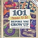 Australia 101 THINGS TO DO BEFORE YOU GROW UP