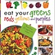 Australia EAT YOUR GREENS (CHILDREN'S COOKBOOK)