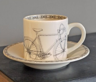 Europe ESPRESSO SET - Classic Bike