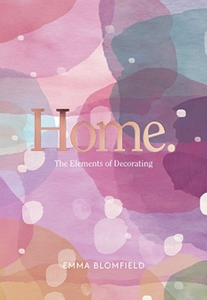 Australia Home : The Elements of Decorating