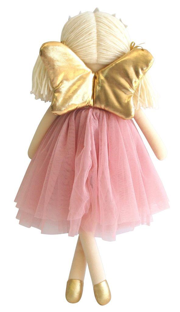 Australia Olivia Fairy Doll - Blush