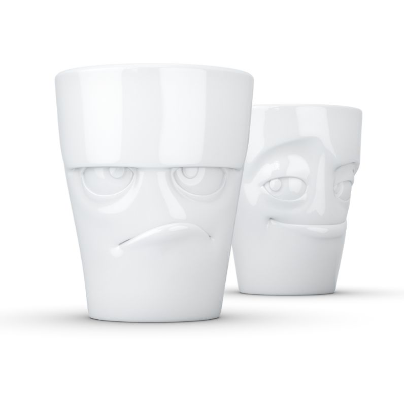 Europe Mug Set Grumpy/Impish