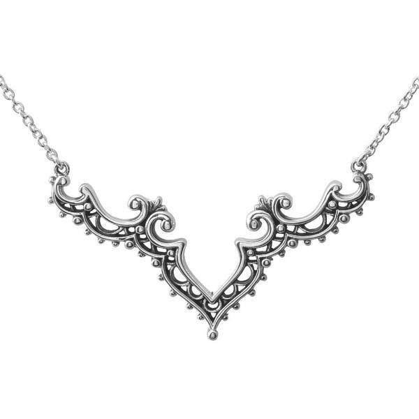 Australia Embrace necklace