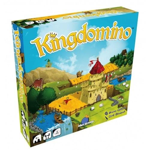 Australia KingDomino