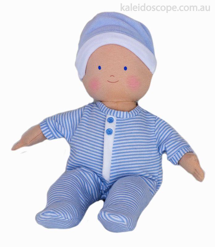Australia Baby Doll Blue