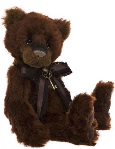 Australia Charlie Bears - Mrs Brown 2017 Isabelle