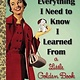 Australia Everything I Need To Know I Learned From A Little Golden Book