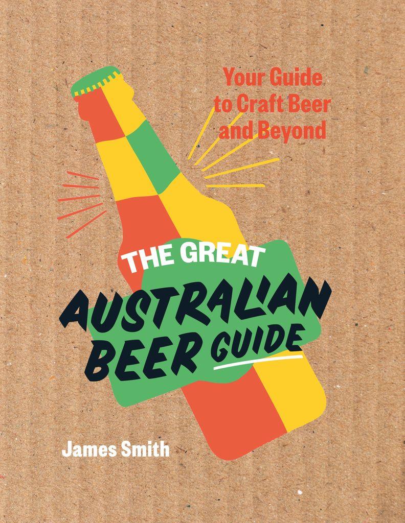 Australia Great Australian Beer Guide