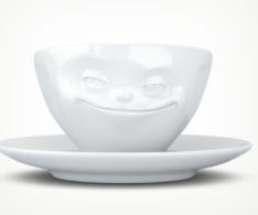 "Europe Espresso Cup 100ml""grin"""