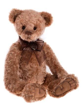 Australia Charlie Bears - Anne 2017
