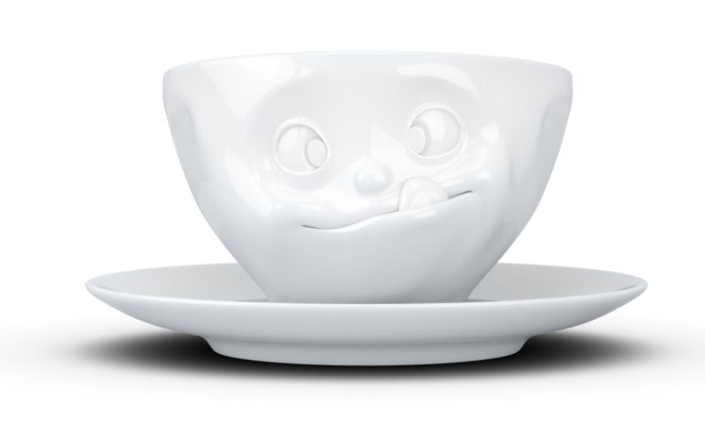 Europe Coffee cup tasty