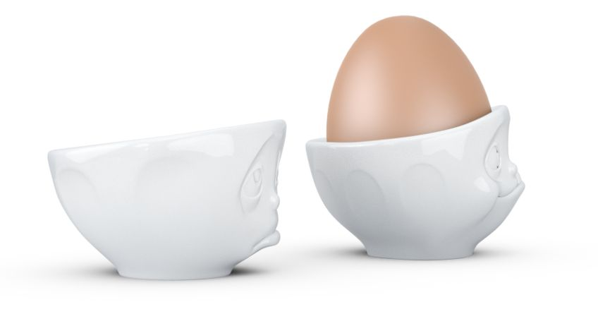 Europe Egg Cup oh please/tasty