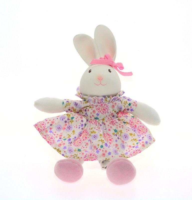 Australia Havah the Bunny toy