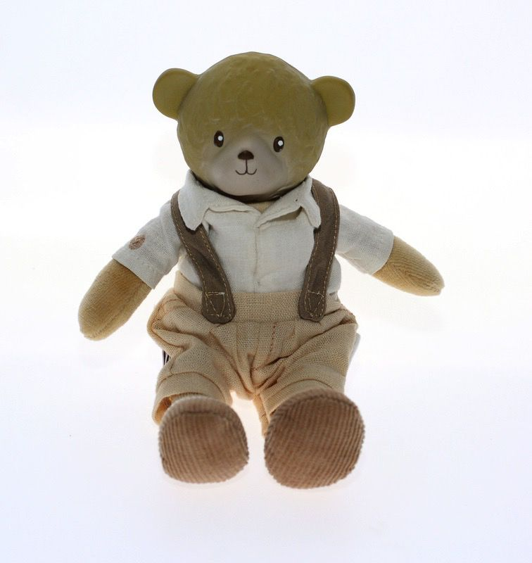 Australia M&A Wallace The Bear Toy