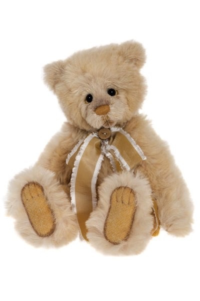 Australia Charlie Bears - Clootie 2017 Isabelle