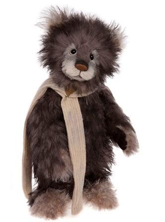 Australia Charlie Bears - Sylvester 2017 Isabelle
